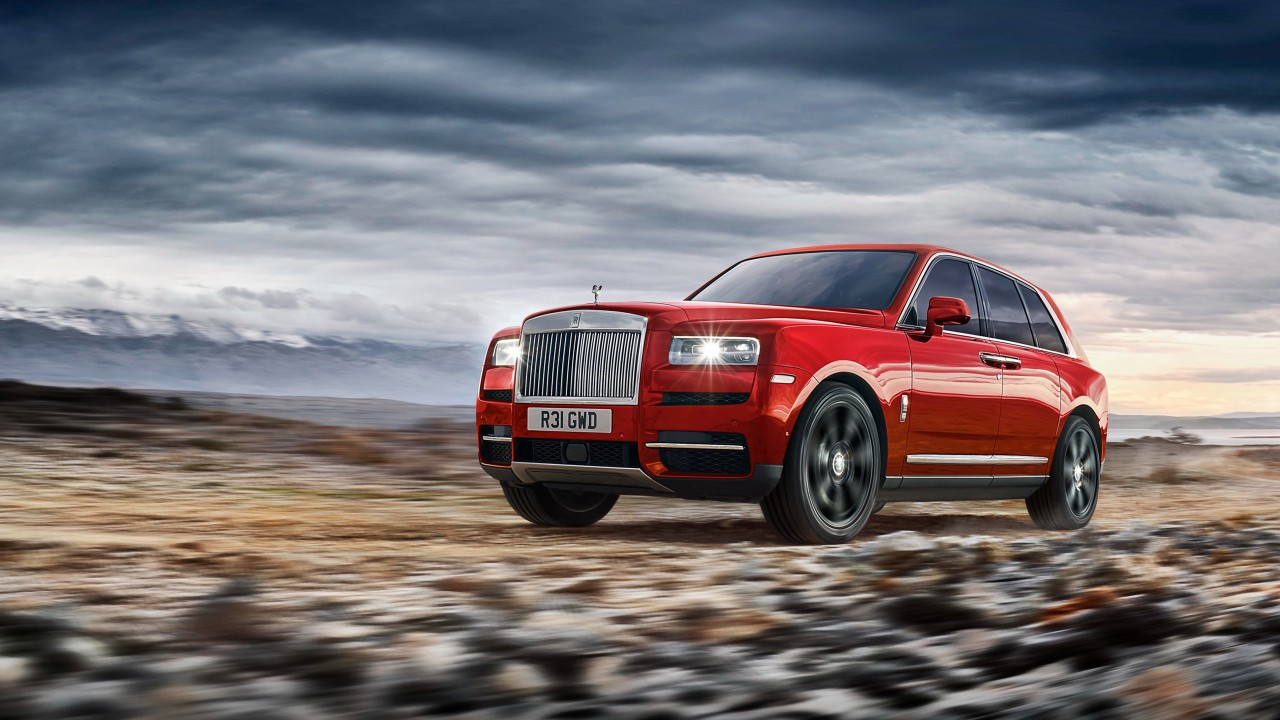 Hummer Car Wallpapers Black 2018 Rolls Royce Cullinan 4k 9 Wallpaper Hd Car