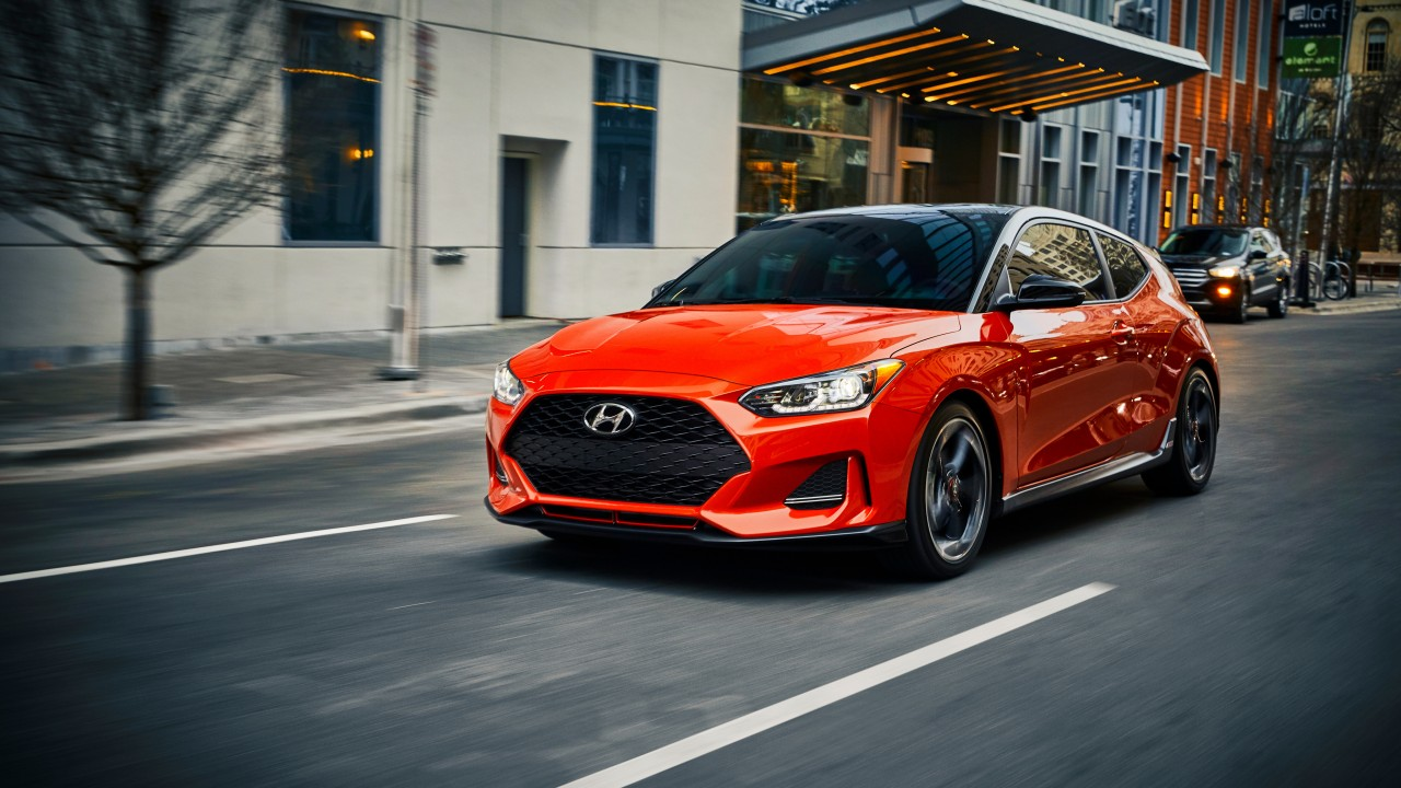 Find the best hyundai veloster n for sale near you. 2019 Hyundai Veloster Turbo 4K 3 Wallpaper   HD Car