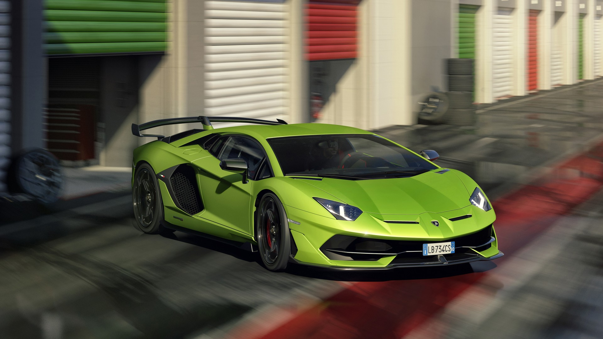 Car Wallpapers 4k Bentely 2019 Lamborghini Aventador Svj 4k 5 Wallpaper Hd Car