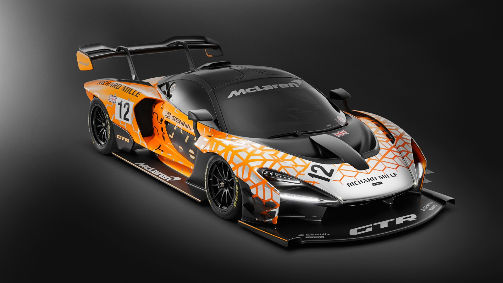 Lotus Car Hd Wallpapers 2019 Mclaren Senna Gtr Concept 5k Wallpaper Hd Car