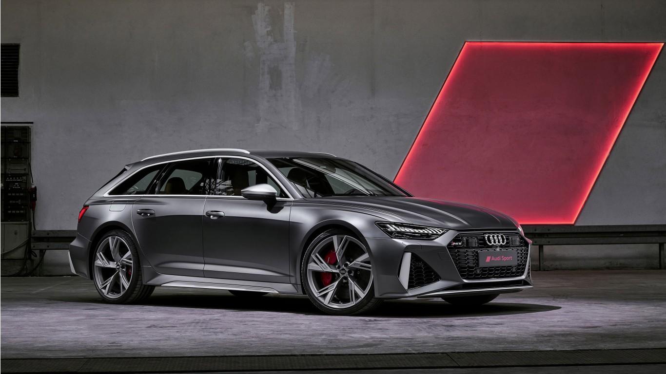 Audi S6 Interior 2017