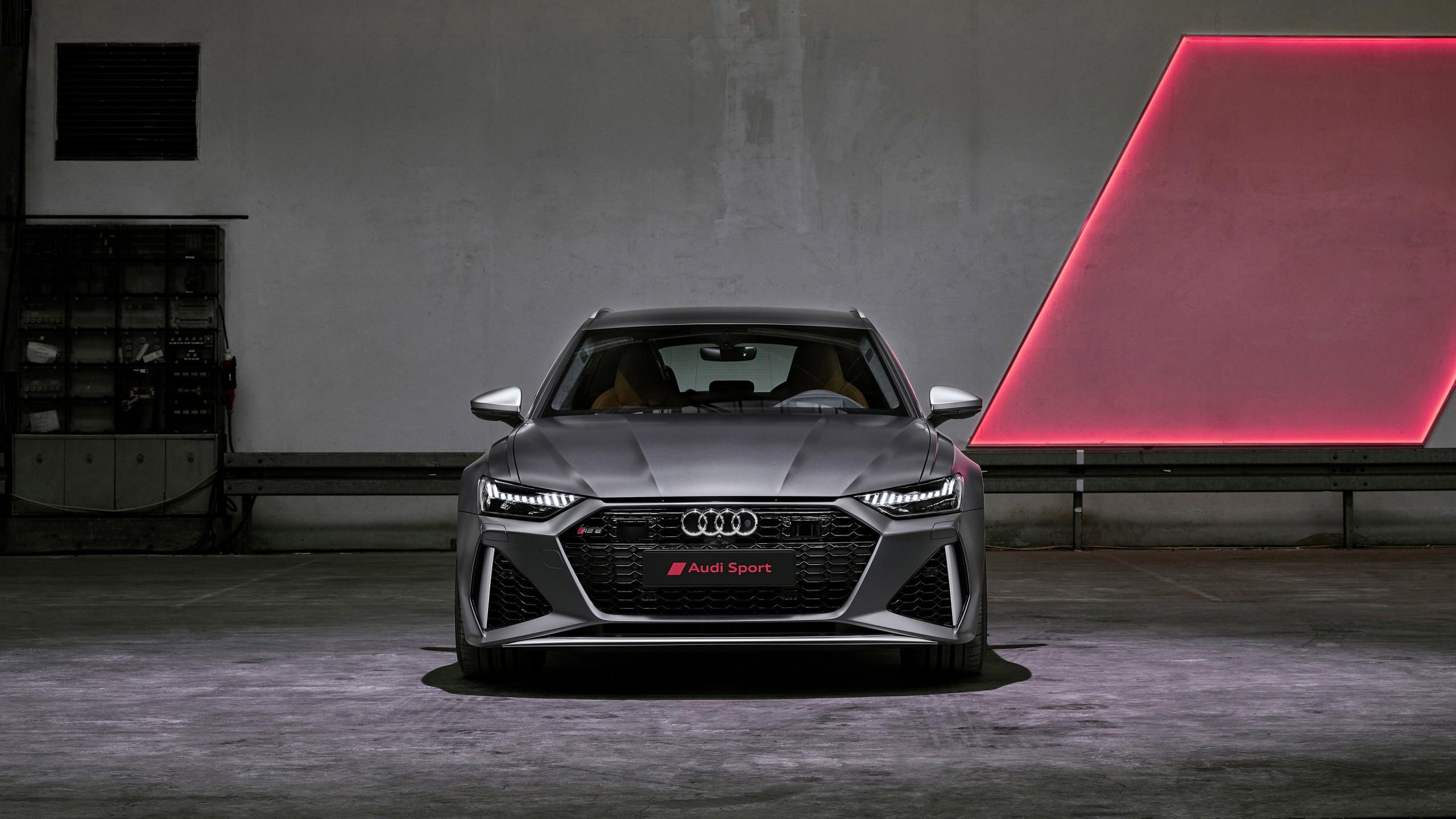 2020 Audi Rs6 Avant 4k 2 Wallpaper Hd Car Wallpapers