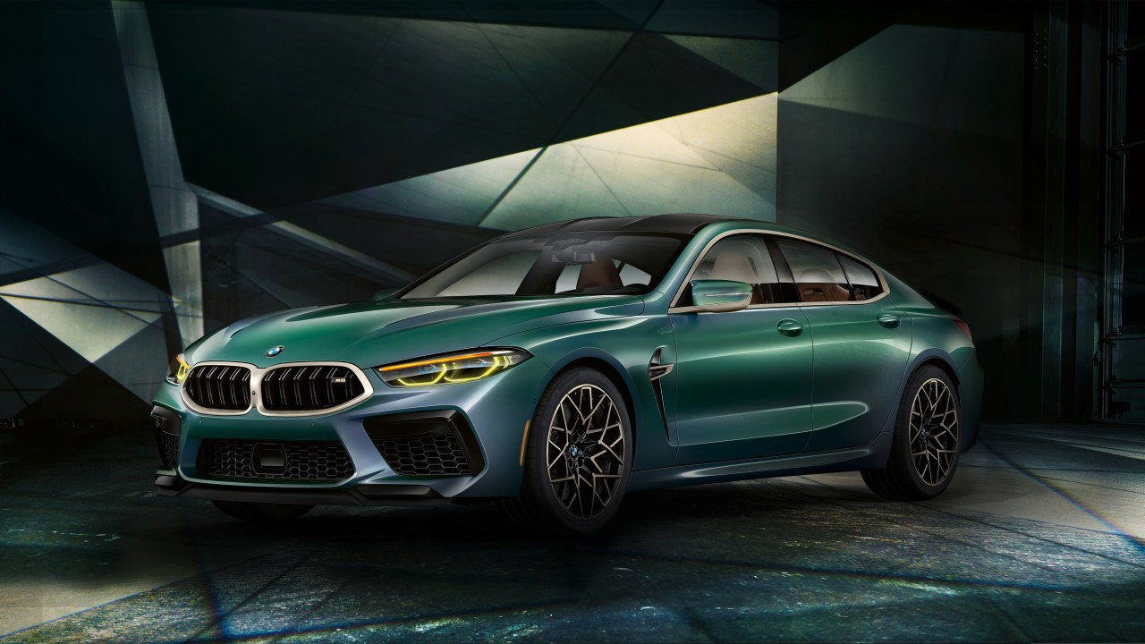 Bmw M Wallpaper Iphone X 2020 Bmw M8 Gran Coupe First Edition 4k Wallpaper Hd Car