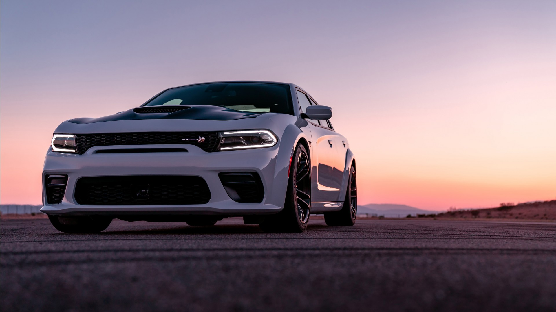 Benz Car Wallpapers For Desktop 2020 Dodge Charger Scat Pack Widebody Wallpaper Hd Car