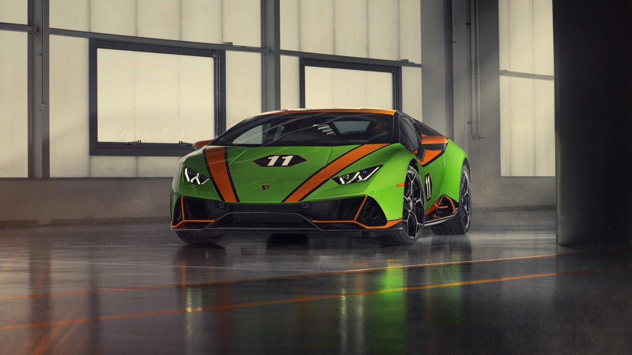 Veneno Hd Wallpaper 2020 Lamborghini Huracan Evo Gt Celebration 4k Wallpaper