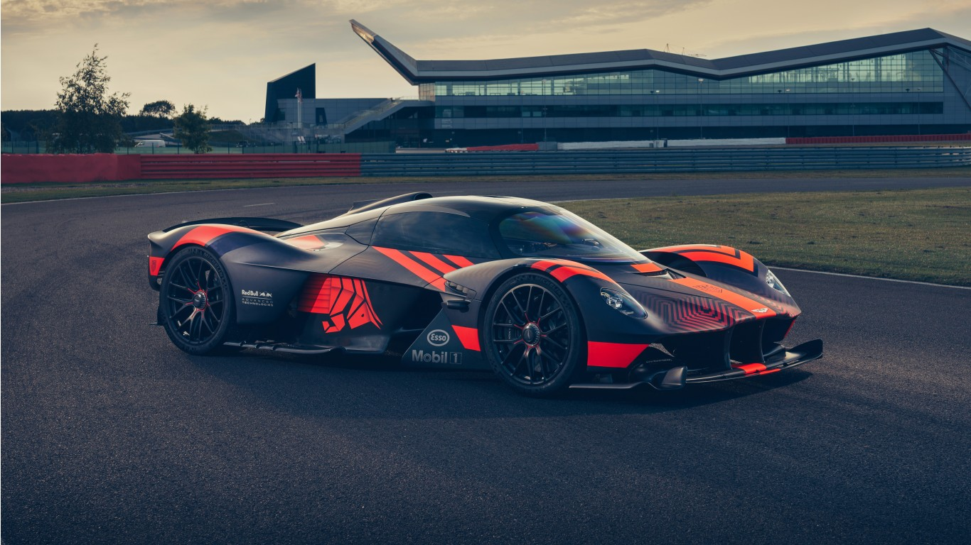 Mazda Car Hd Wallpaper Aston Martin Valkyrie Prototype 2019 5k Wallpaper Hd Car