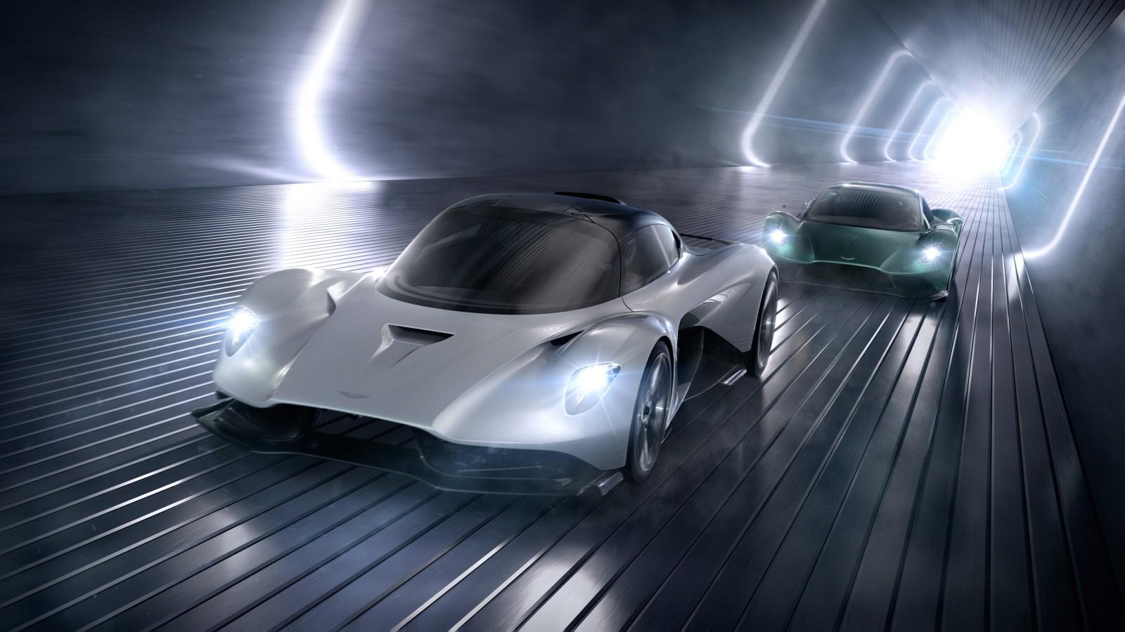 Audi Iphone X Wallpaper Aston Martin Vanquish Vision Concept Project 003 4k