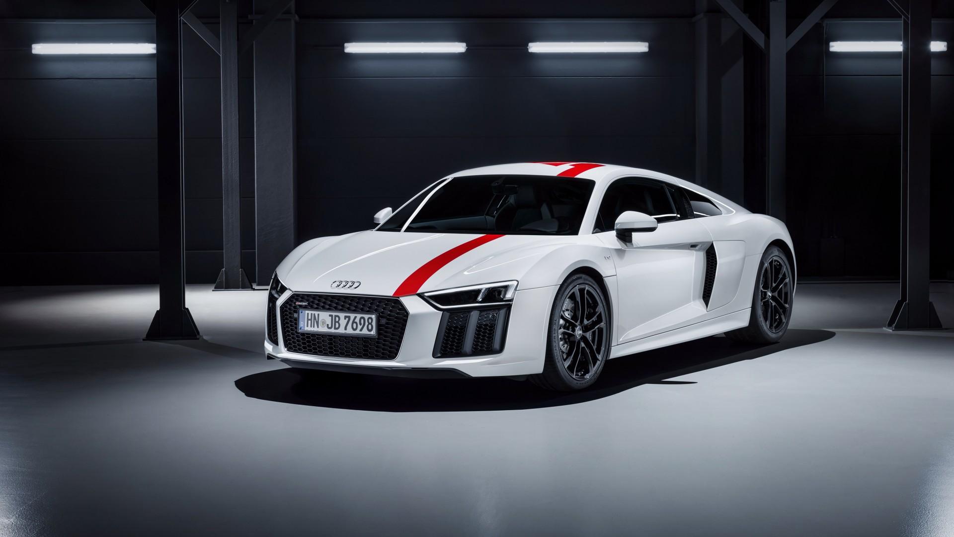 Audi R8 V10 Rws 2018 4k Wallpaper Hd Car Wallpapers Id