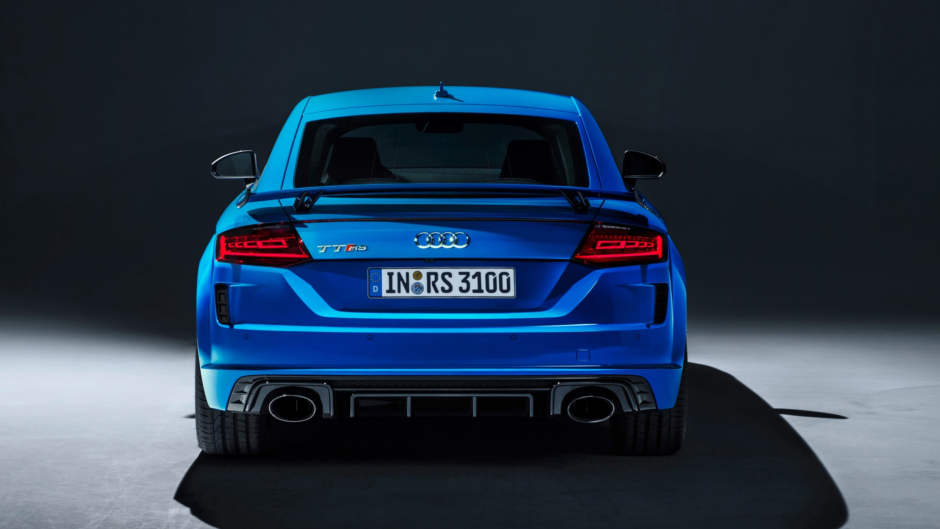 Car Wallpaper Hd  Audi Tt Rs Coupe 2019 5k Wallpaper Hd Car Wallpapers
