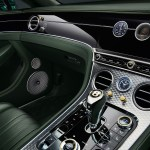 Bentley Continental Gt Number 9 Edition By Mulliner 2019 4k Interior Wallpaper Hd Car Wallpapers Id 12207