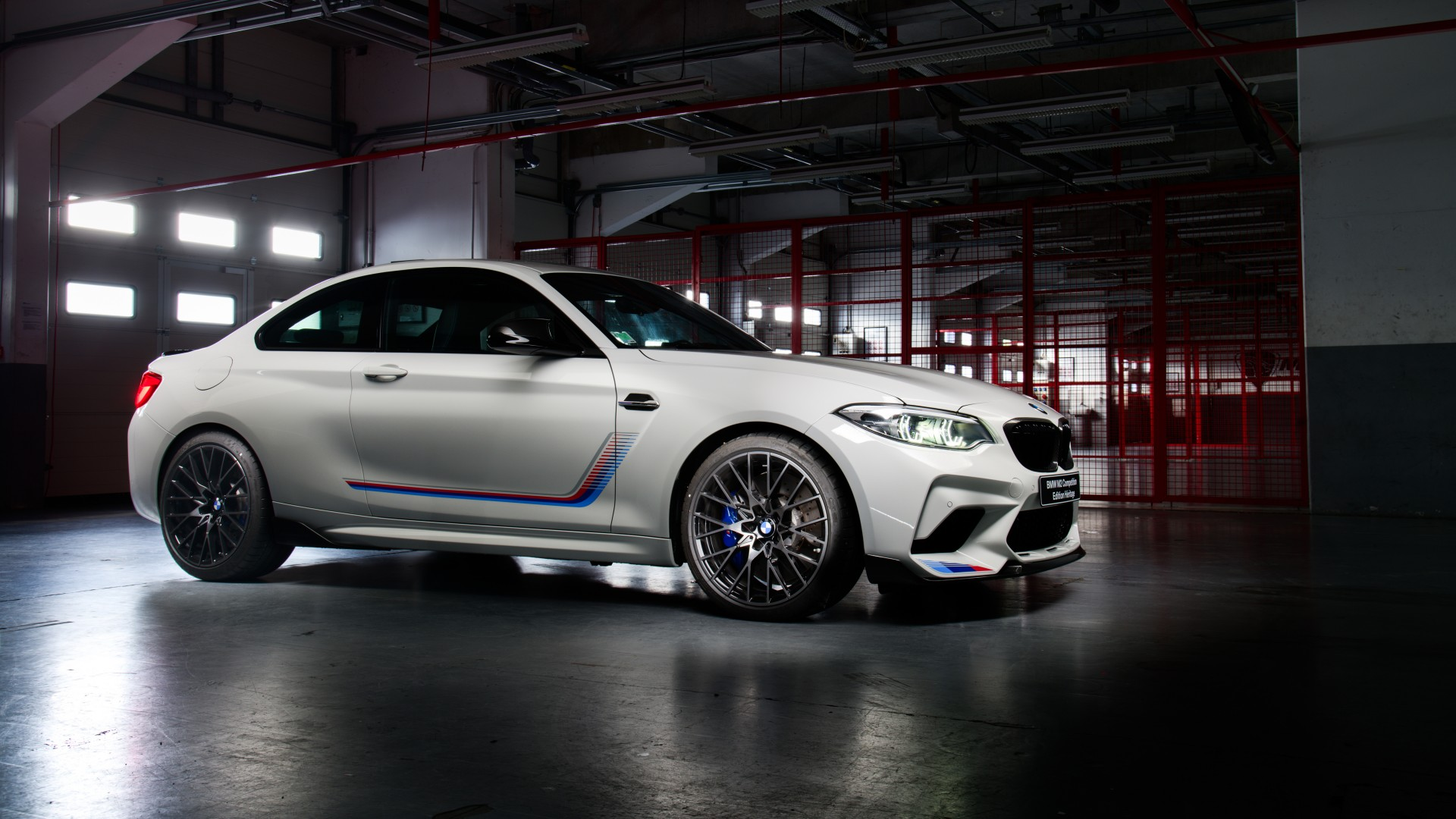 Cars Wallpapers 2014 Hd Download Bmw M2 Competition Edition Heritage 2019 5k Wallpaper Hd