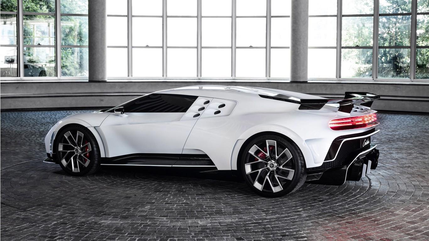 Bugatti Centodieci 2019 5k 10 Wallpaper Hd Car