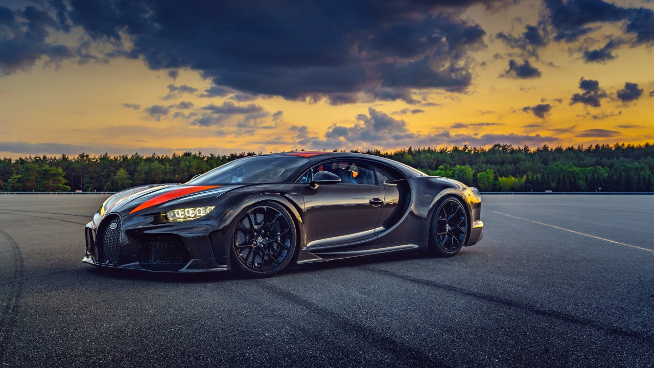 Bmw Hd Wallpaper For Laptop Bugatti Chiron Super Sport 300 Prototype 2019 4k 8k