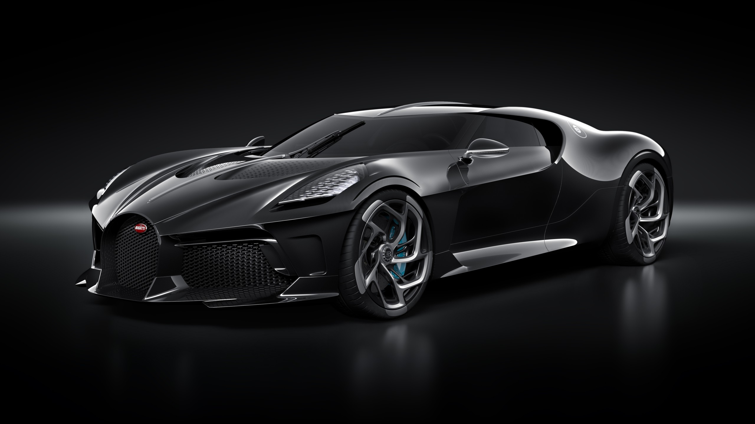 Cadillac Cars Hd Wallpapers Bugatti La Voiture Noire 2019 4k Wallpaper Hd Car