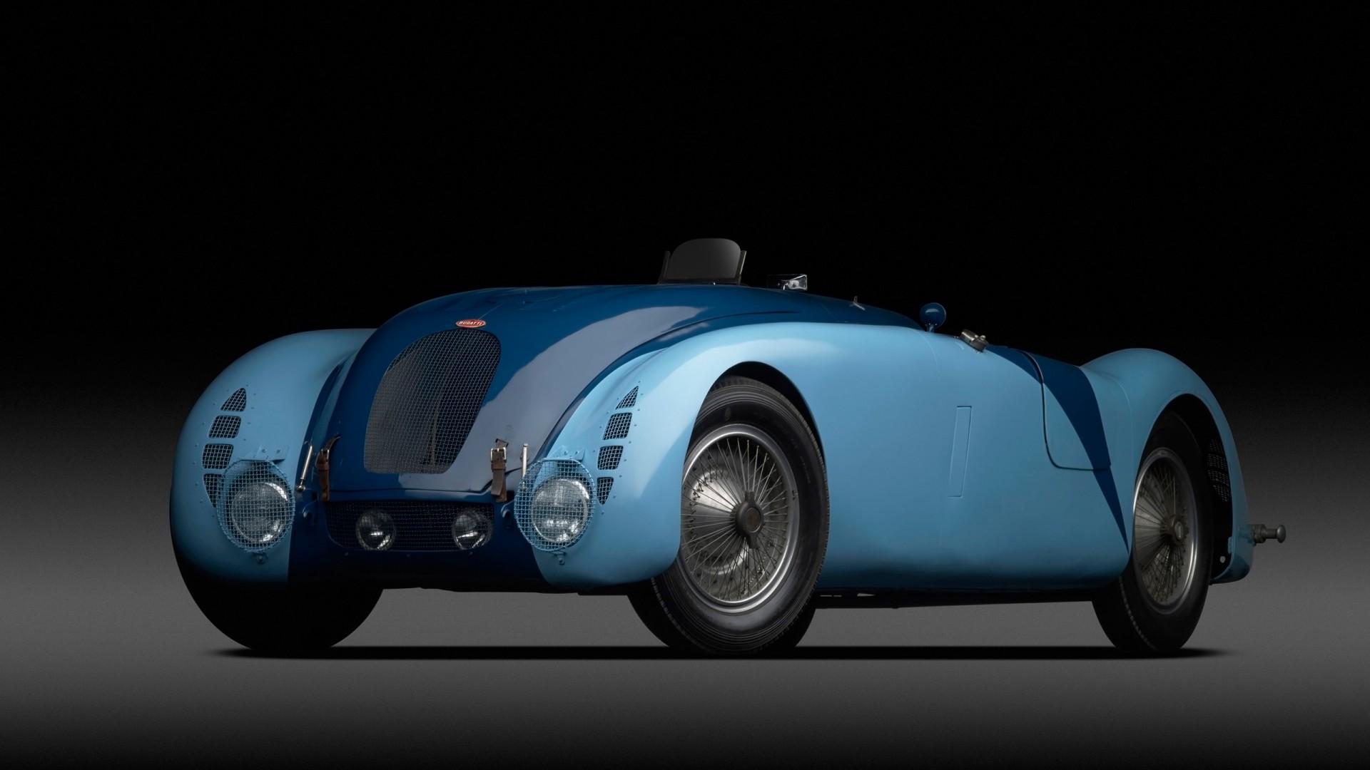 Bugatti Veyron Jean Pierre Wimille Legends Edition