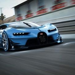 Grand New Veloz 2019 Interior Bugatti Vision Gran Turismo 2015 Wallpaper   Hd Car ...