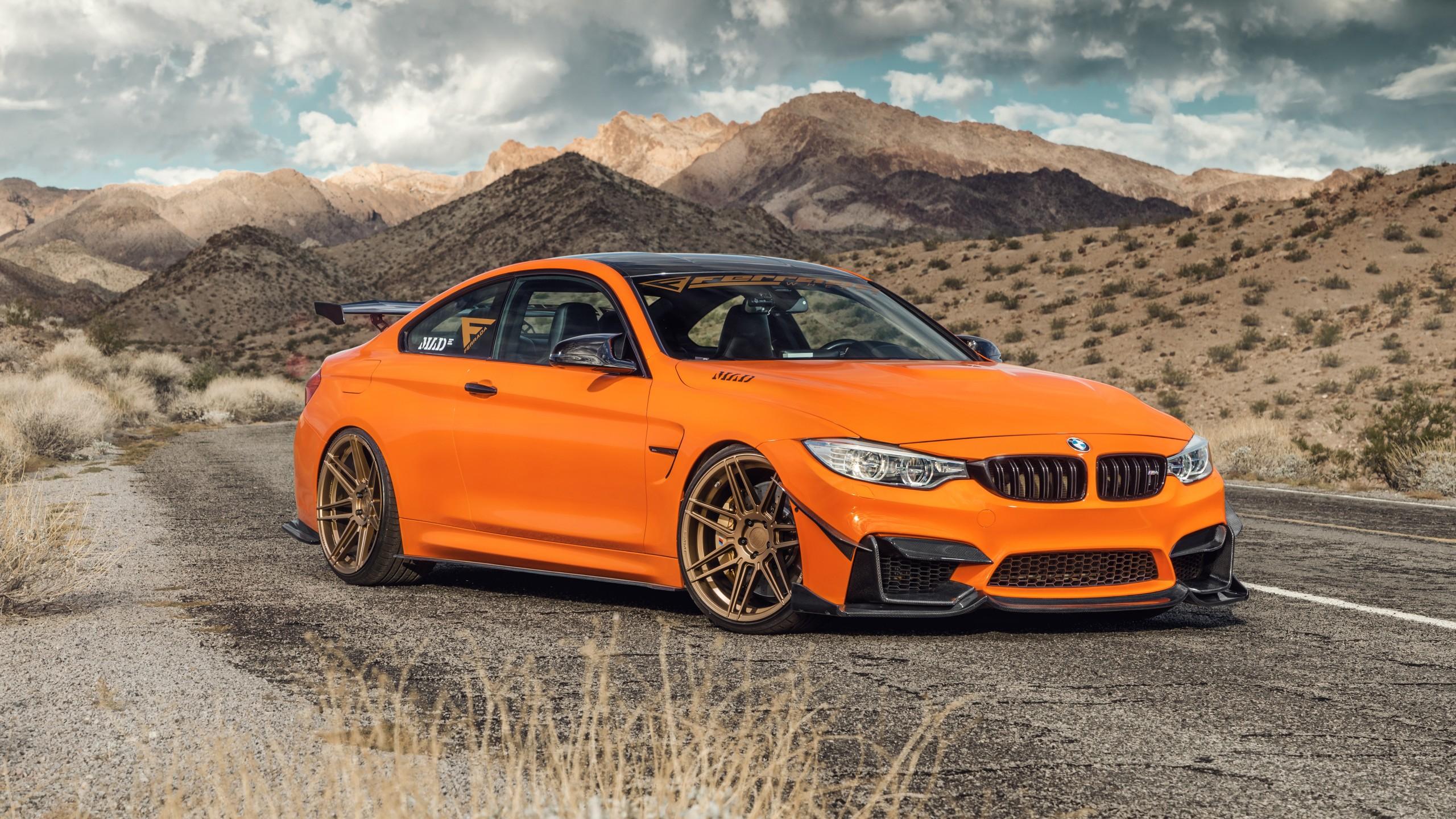 Bmw M4 Wallpaper Iphone X Ferrada Sema Orange Bmw M4 5k Wallpaper Hd Car