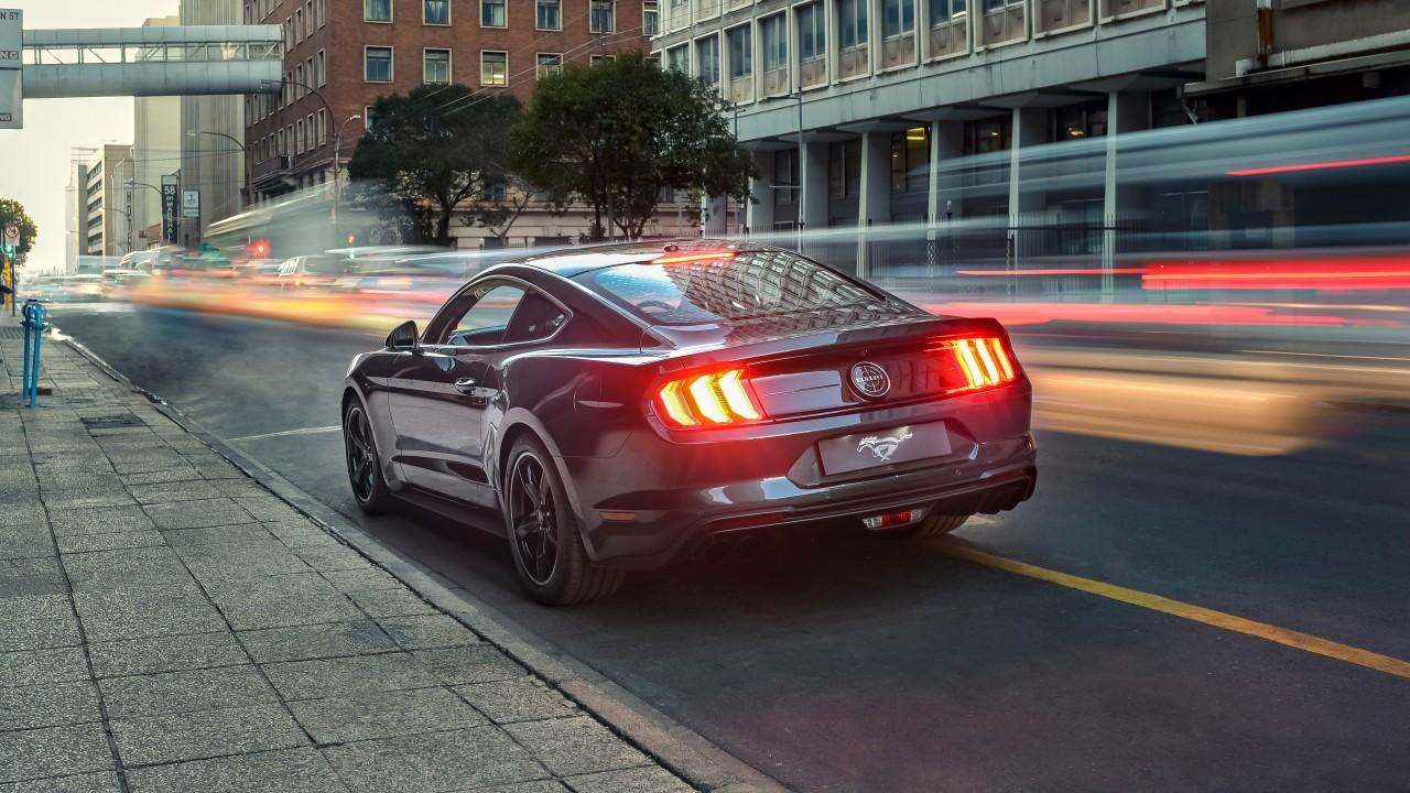 Mustang Wallpaper Iphone X Ford Mustang Bullitt 2019 4k 5 Wallpaper Hd Car