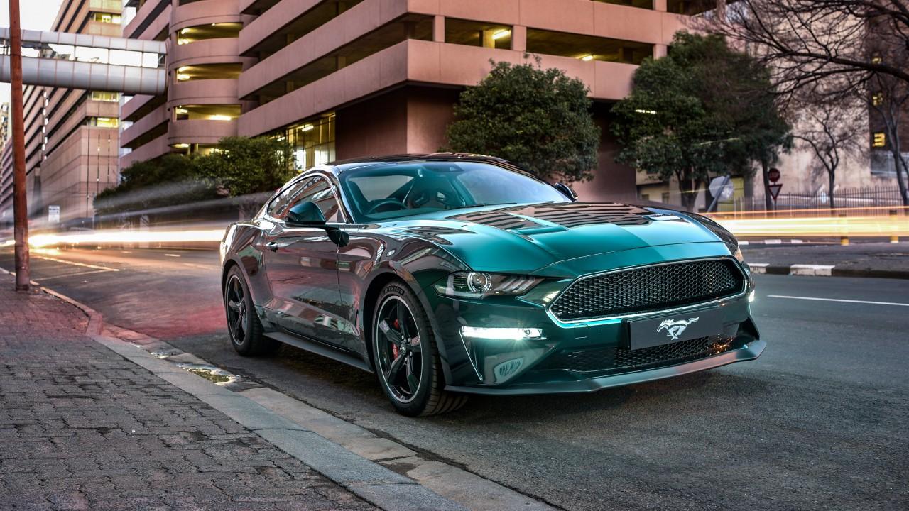 Hd Jaguar Car Wallpaper Download Ford Mustang Bullitt 2019 4k 6 Wallpaper Hd Car
