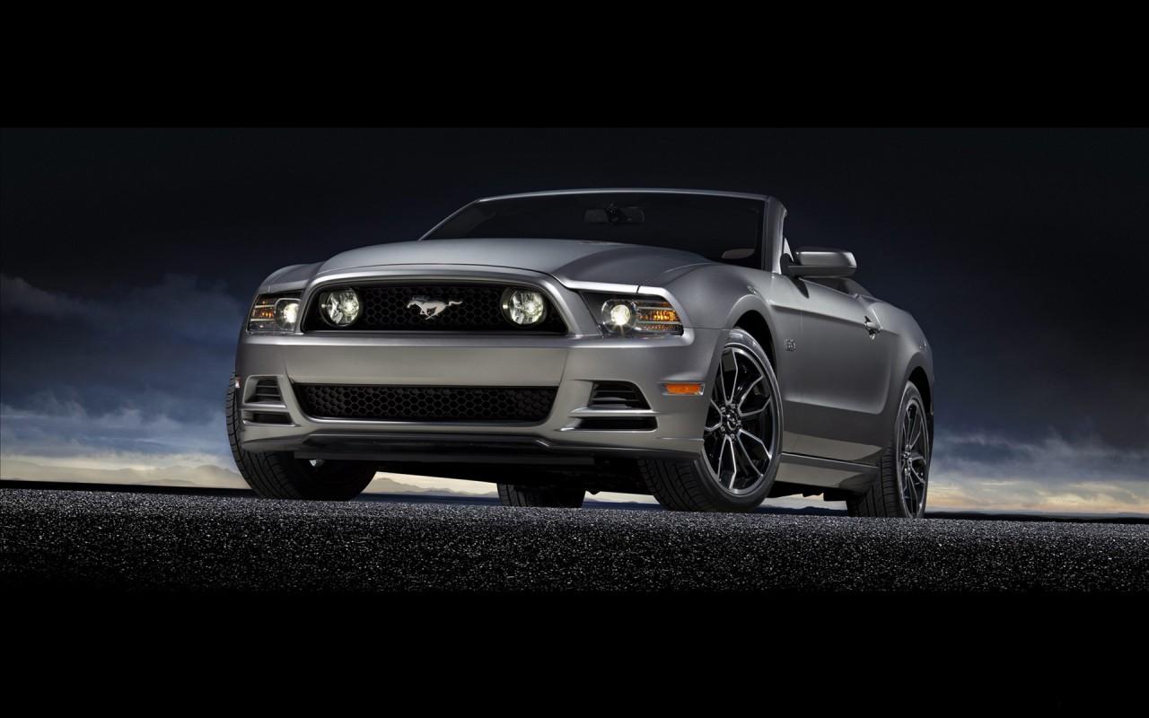 Lincoln Wallpaper Car Ford Mustang Gt 2013 Wallpaper Hd Car Wallpapers Id 2530
