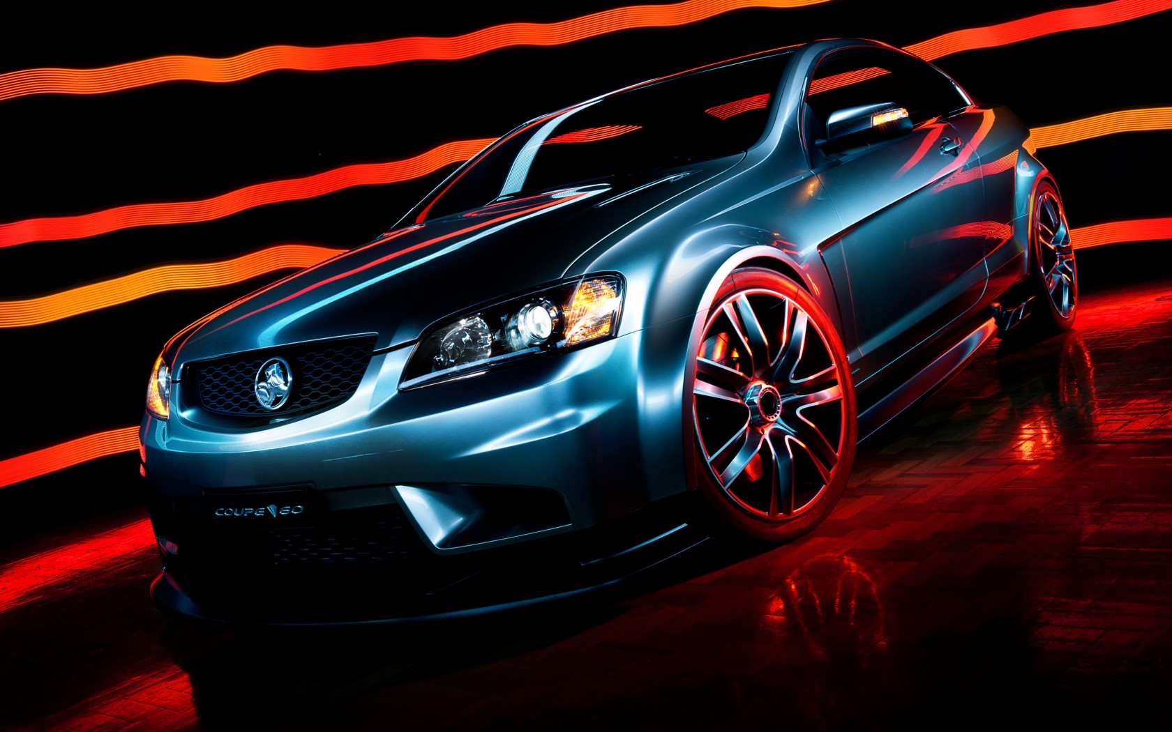 Jaguar Car Logo Hd Wallpaper Download Holden Coupe 60 Concept Wallpaper Hd Car Wallpapers Id