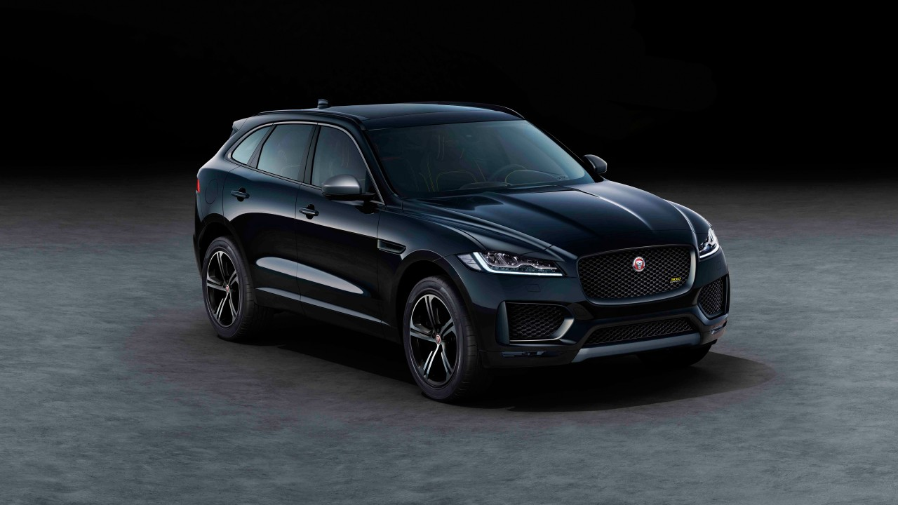 Jaguar Car Logo Hd Wallpaper Download Jaguar F Pace 300 Sport 2019 4k Wallpaper Hd Car