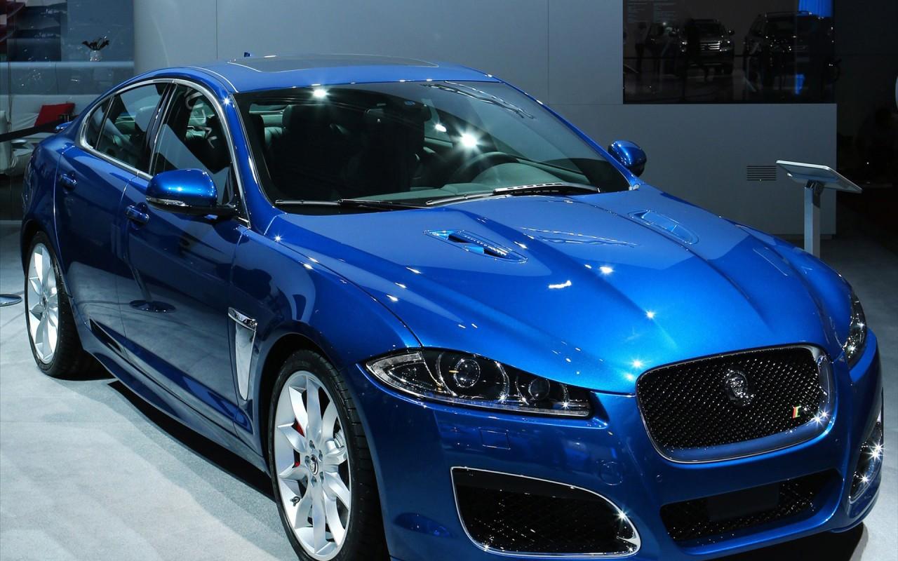 Download Muscle Cars Hd Wallpapers Jaguar Xfr Speed Pack 2013 Wallpaper Hd Car Wallpapers