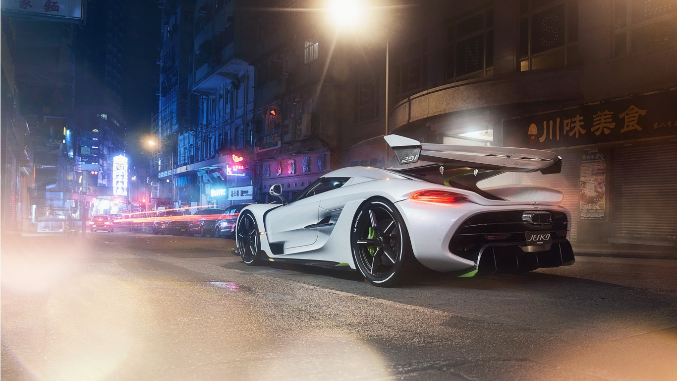 Ipad Mini Wallpaper Hd Koenigsegg Jesko Prototype 2019 Wallpaper Hd Car