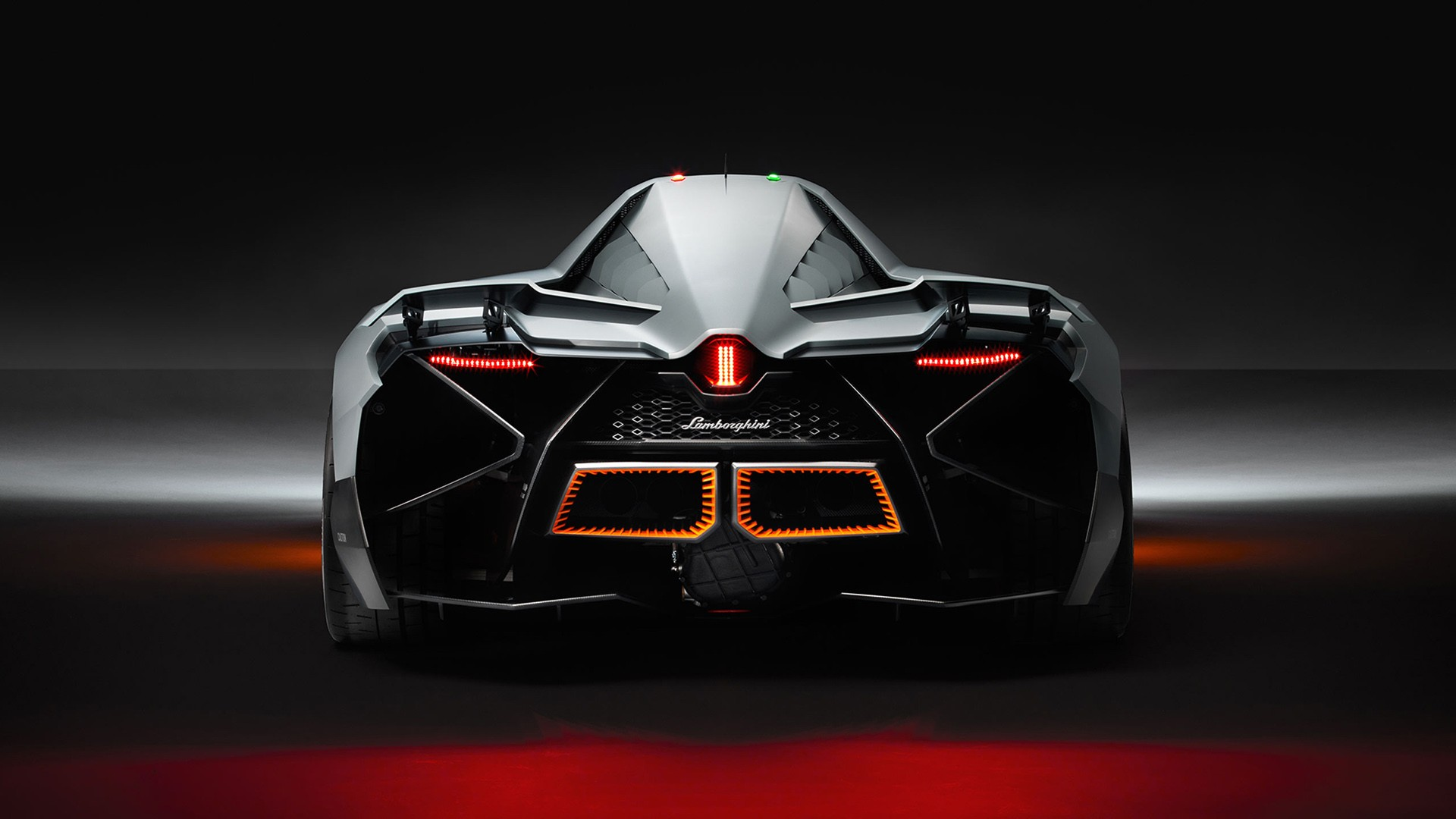 You've decided that it's time to sell your car. Lamborghini Egoista Concept 6 Wallpaper | HD Car