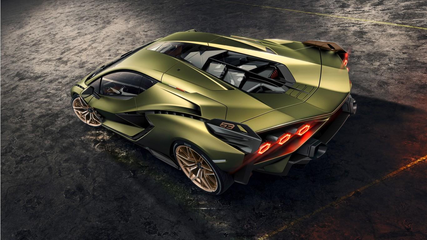 Police Iphone X Wallpaper Lamborghini Sian 2019 4k 11 Wallpaper Hd Car Wallpapers