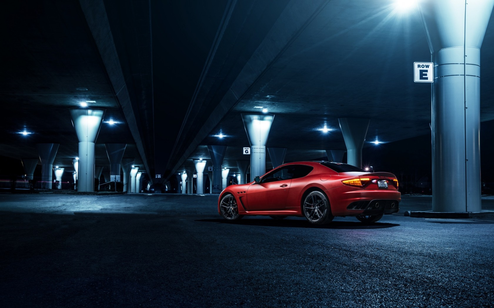 Rolls Royce Wallpaper Iphone X Maserati Granturismo Mc Sportline Wallpaper Hd Car