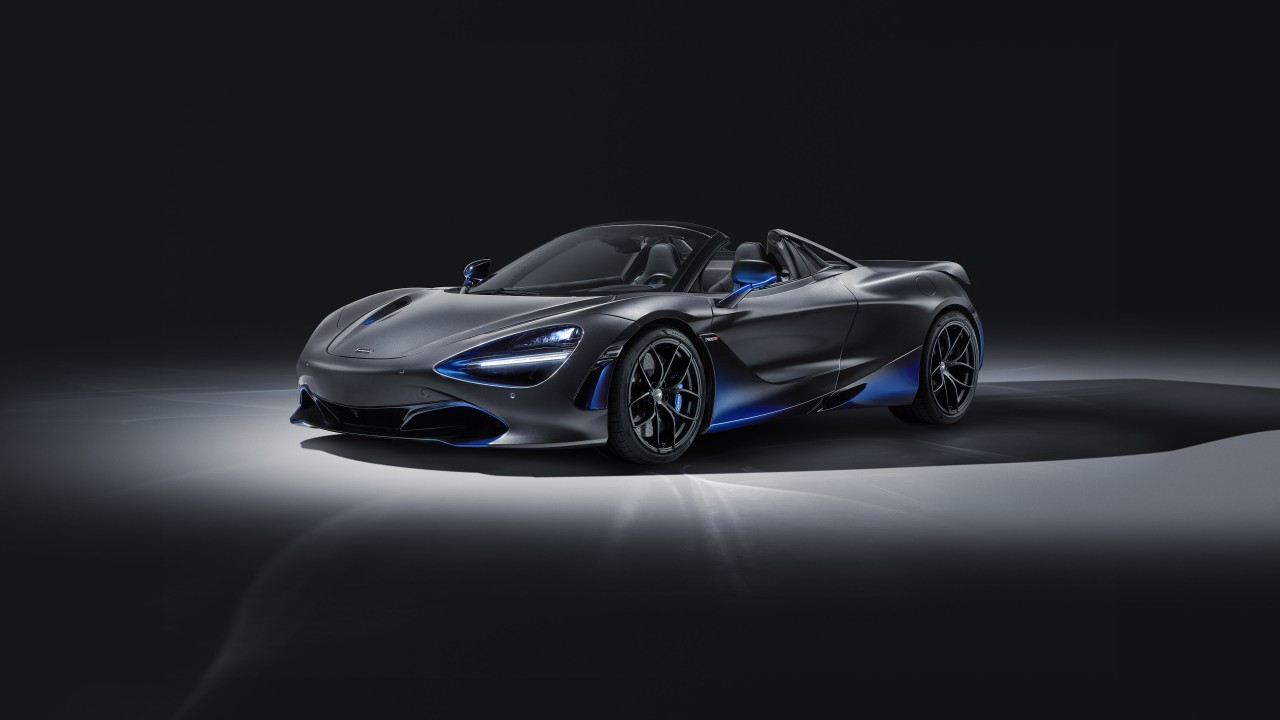 Fast And Furious Iphone 5 Wallpaper Mclaren 720s Spider By Mso Geneva 2019 5k Wallpaper Hd