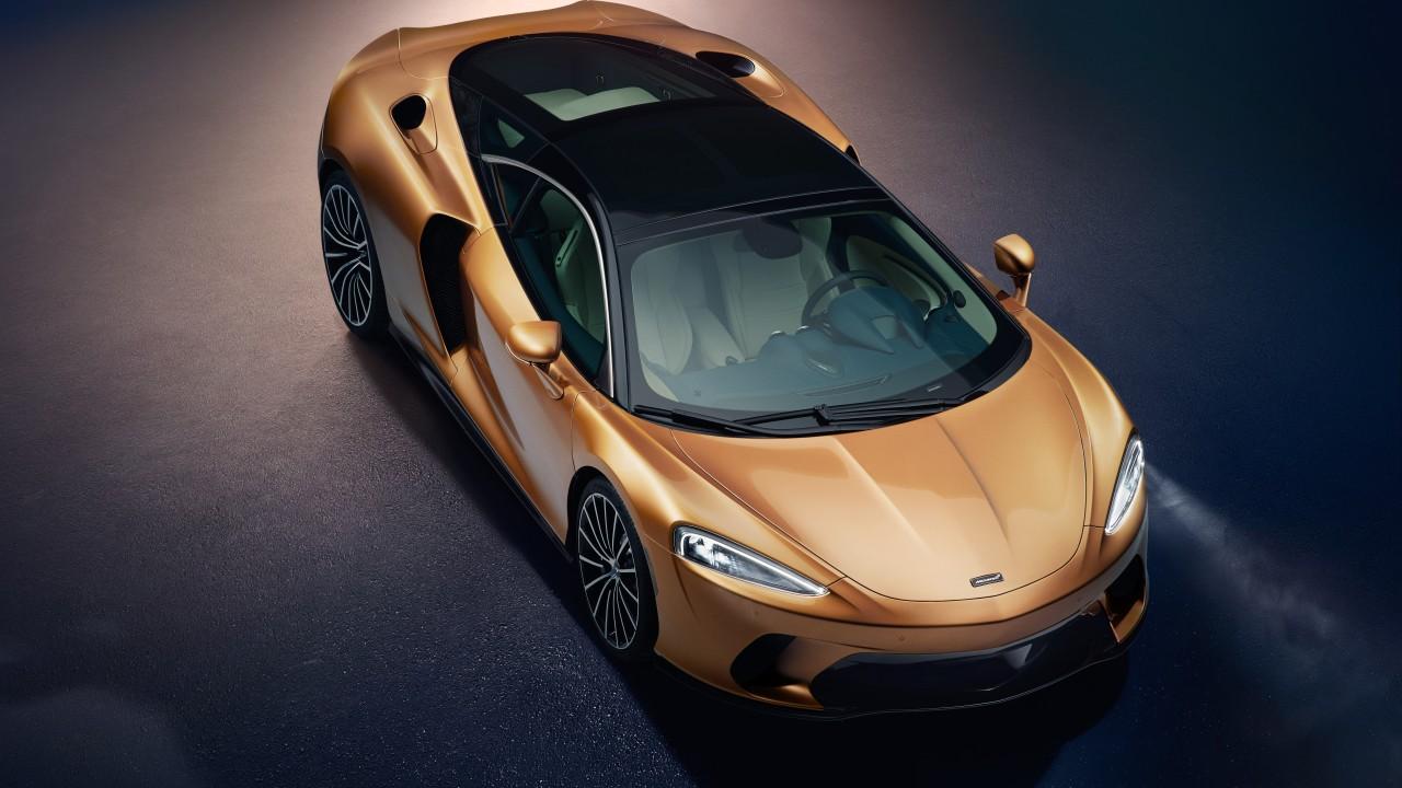 Jaguar Car Wallpaper Com Mclaren Gt Superlight 2019 4k 8k Wallpaper Hd Car