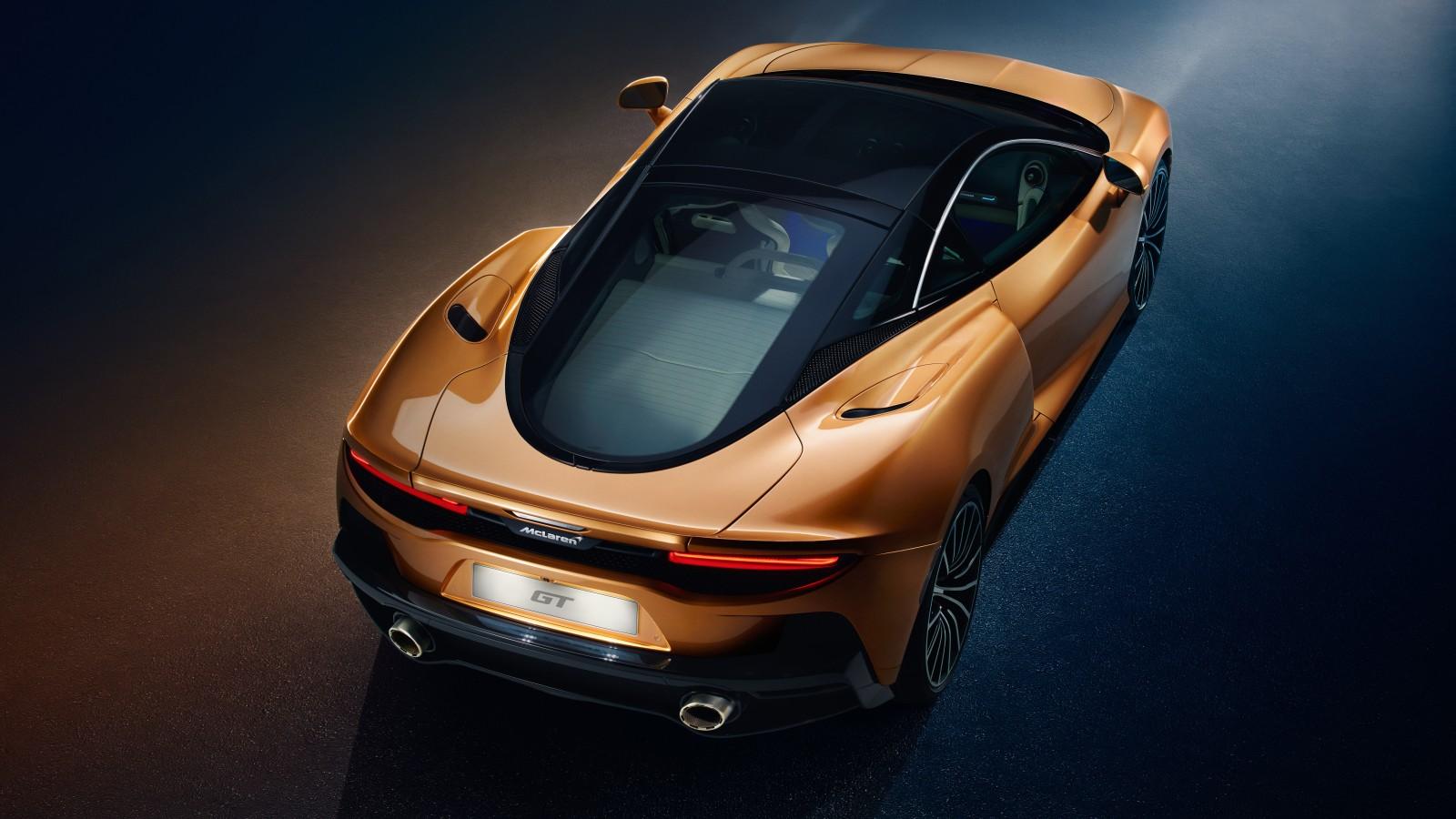 Mclaren Gt Superlight 2019 4k 8k 2 Wallpaper Hd Car