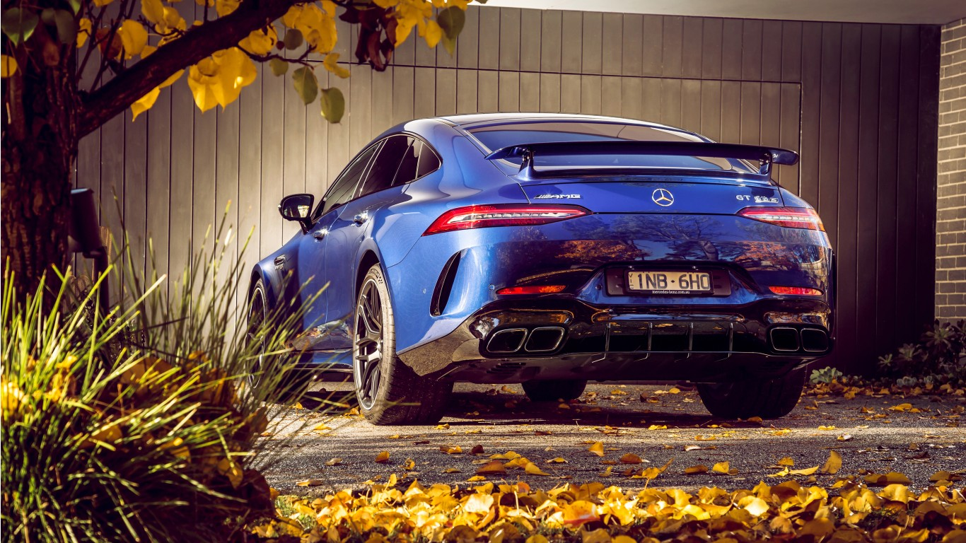 Mercedes Benz Amg Iphone Wallpaper Mercedes Amg Gt 63 S 4matic 4 Door Coupe 2019 4k 5