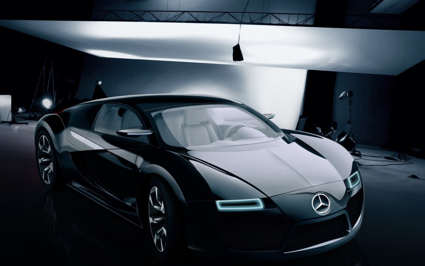 Bmw Hd Wallpaper For Laptop Mercedes Benz Bugatti Concept Wallpaper Hd Car