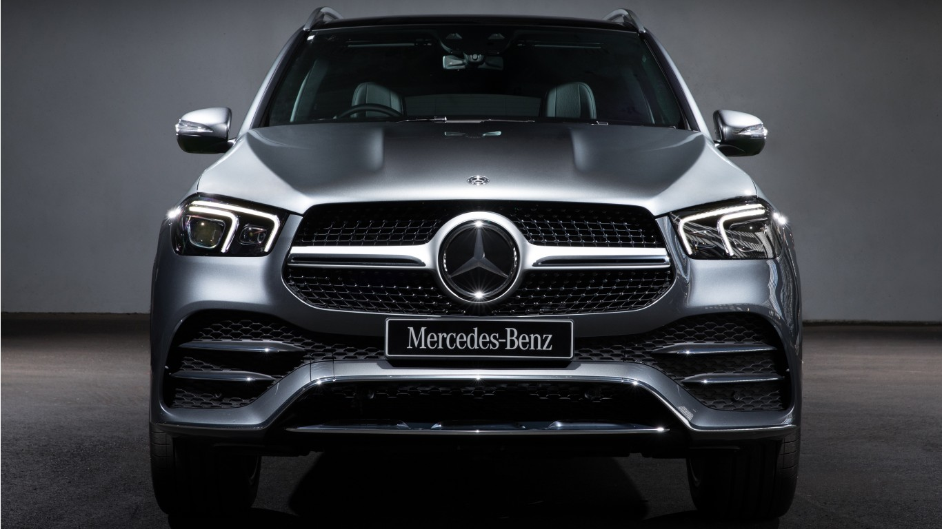 Mercedes Benz Amg Iphone Wallpaper Mercedes Benz Gle 300 D 4matic Amg Line 2019 4k 5k
