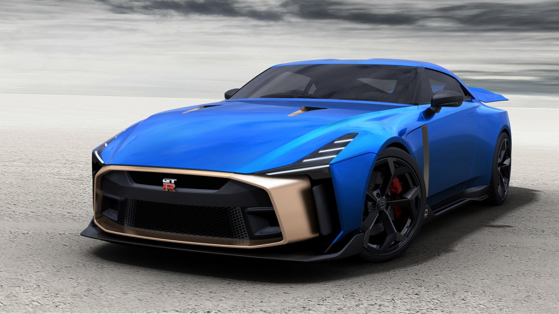 nissan 2021 sports car