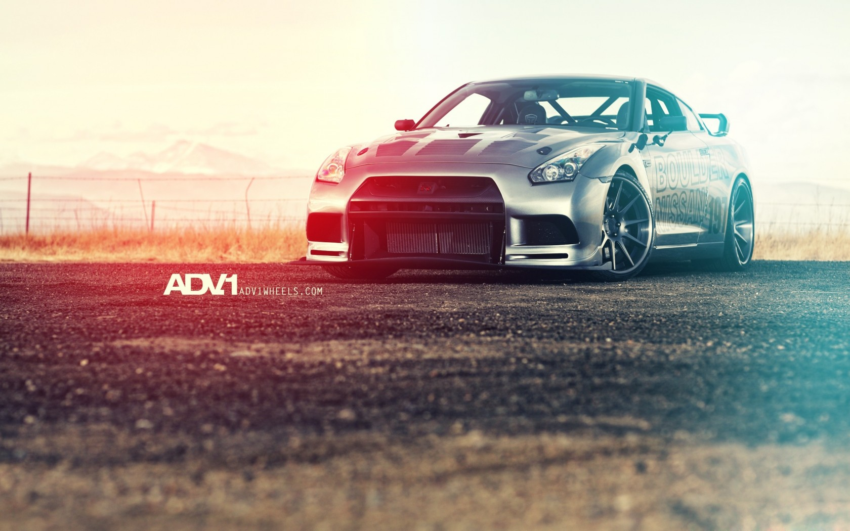 Dope Car Wallpapers Nissan Gtr Adv1 Wheels Wallpaper Hd Car Wallpapers Id