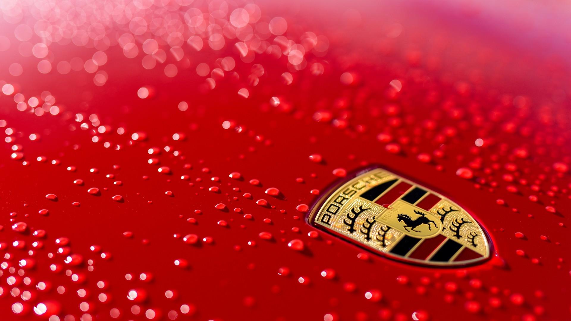 Jaguar Car Logo Hd Wallpaper Download Porsche 911 Logo 4k Wallpaper Hd Car Wallpapers Id 9234