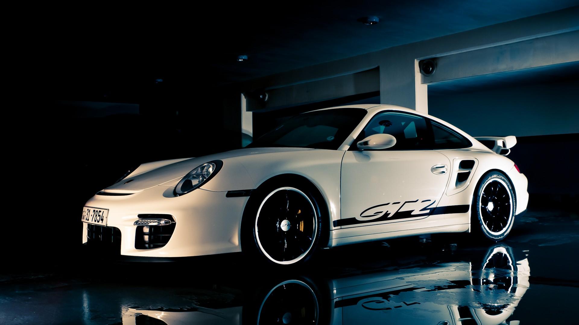 Latest Car Wallpaper 2014 Porsche 997 Gt2 Wallpaper Hd Car Wallpapers Id 4552