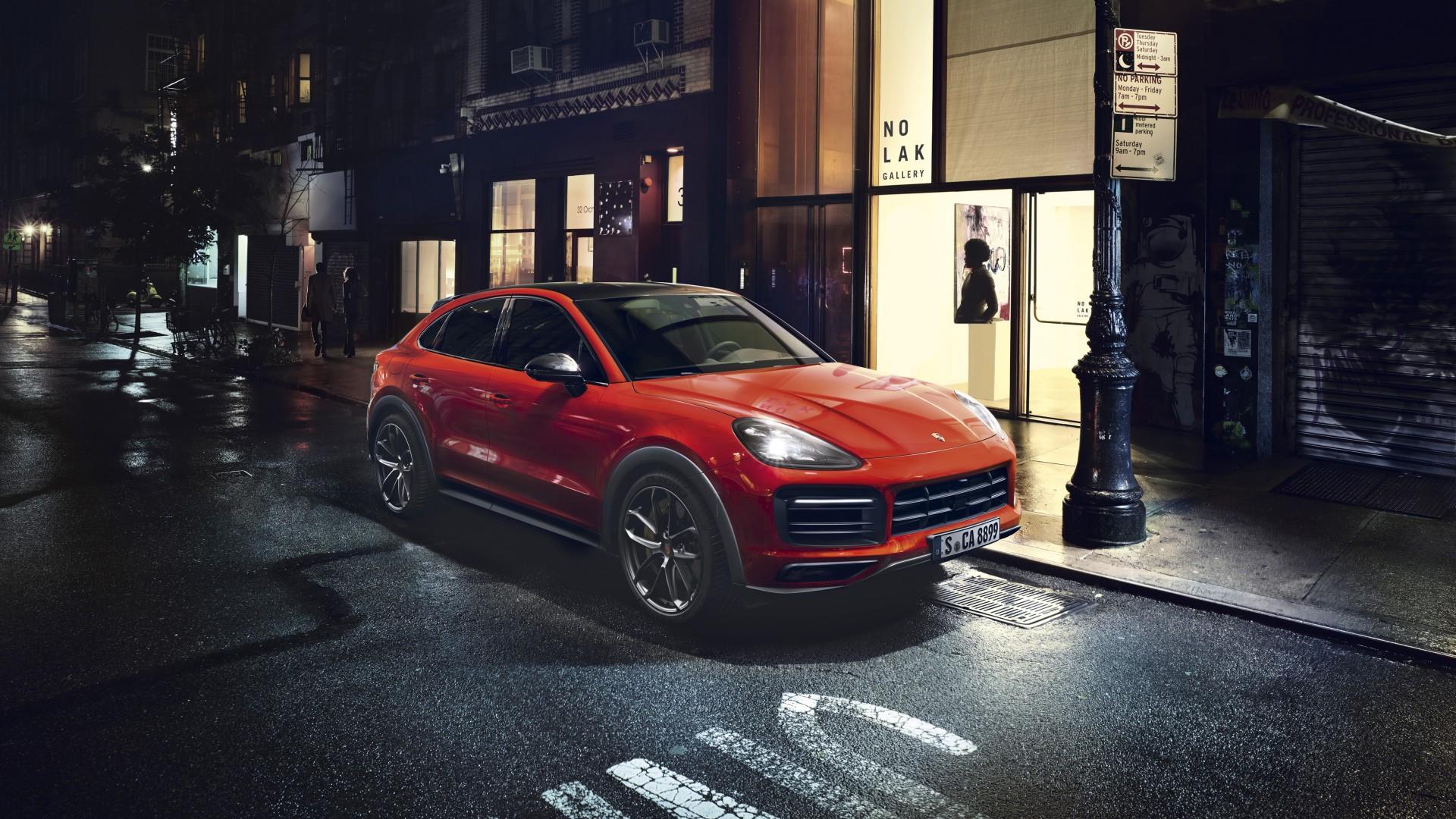 Audi Iphone X Wallpaper Porsche Cayenne Coupe 2019 4k Wallpaper Hd Car