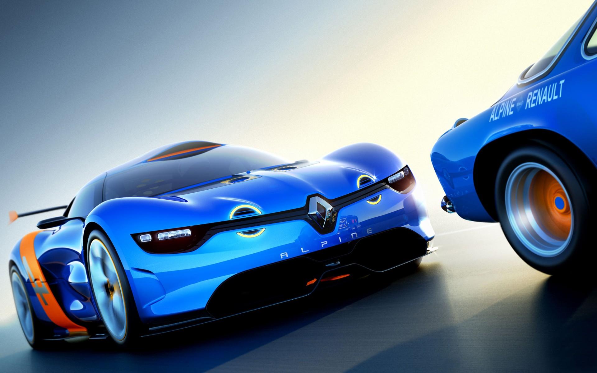 Bmw Sports Cars Wallpapers Desktop Backgrounds Renault Alpine A110 50 Concept 5 Wallpaper Hd Car