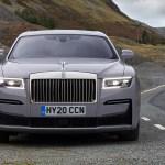 Rolls Royce Ghost 2020 5k 3 Wallpaper Hd Car Wallpapers Id 15936