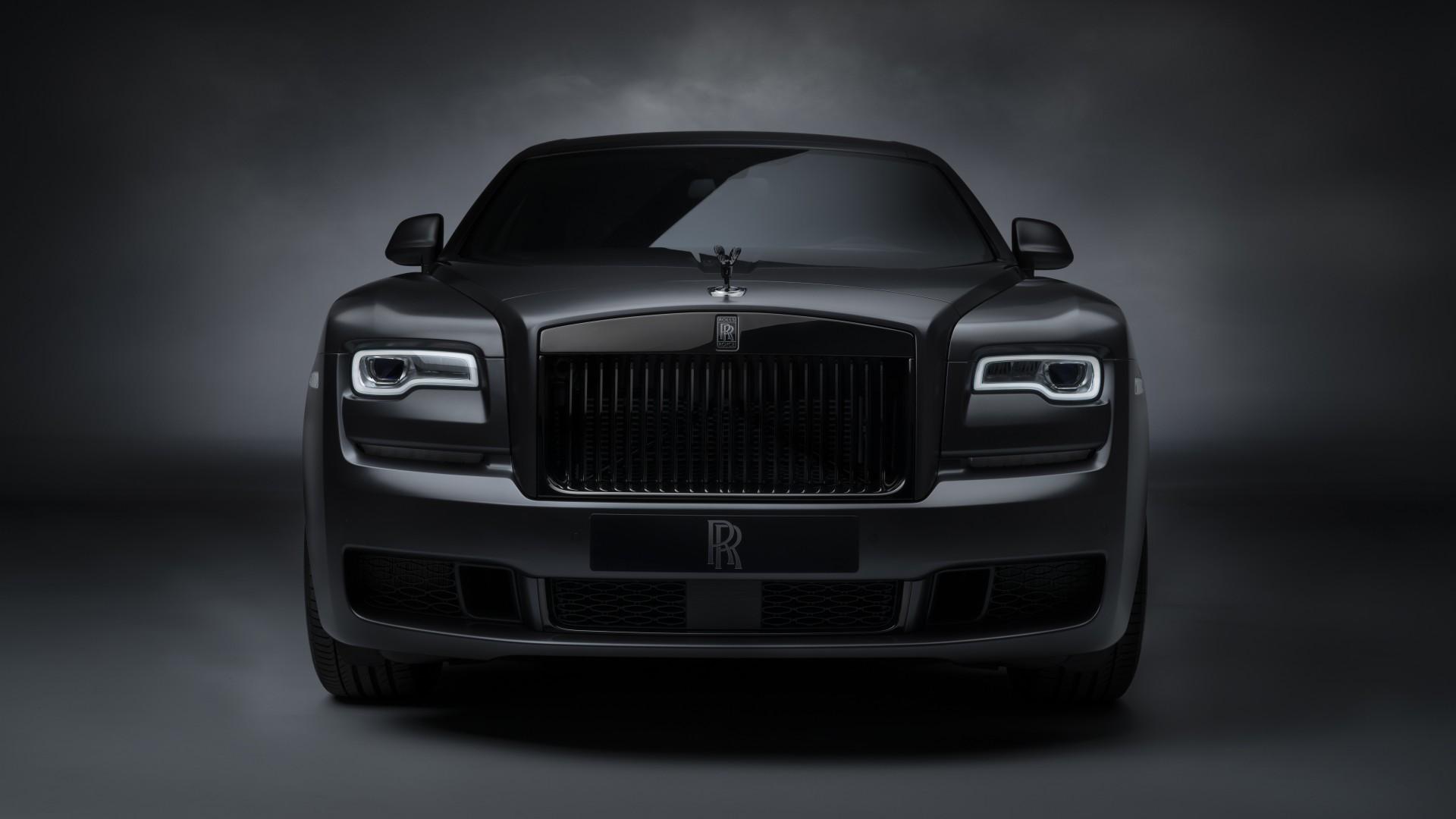 Jaguar Car Logo Hd Wallpaper Download Rolls Royce Ghost Black Badge 2019 5k 2 Wallpaper Hd Car