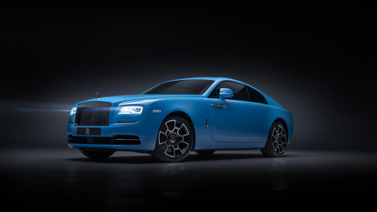 Lotus Car Hd Wallpapers Rolls Royce Wraith Black Badge 2019 5k Wallpaper Hd Car