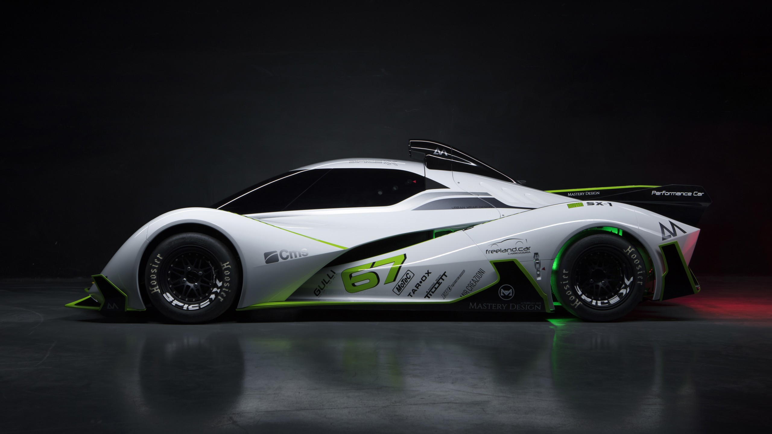 Race Car Wallpaper For Iphone Spice X Concept Electric Racing Car 4k 2 Wallpaper Hd