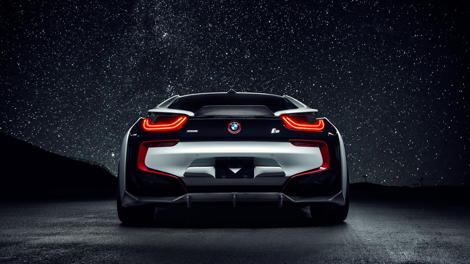 Jaguar Car Logo Hd Wallpaper Download Vorsteiner Bmw I8 Aero 2 Wallpaper Hd Car Wallpapers