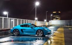 2016 Vorsteiner Porsche Cayenne Gts V Ff 103 Wallpaper Hd Car