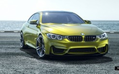 2017 Dahler Bmw M4 Coupe Competition Package 4k Wallpaper Hd Car